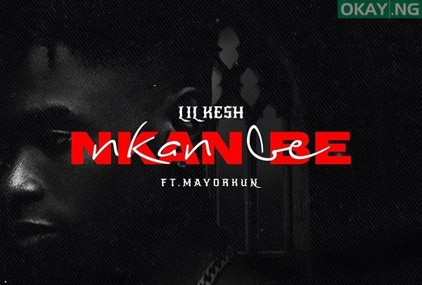 Photo of Lili Kesh features Mayorkun on new song, 'Nkan Be' [Audio]