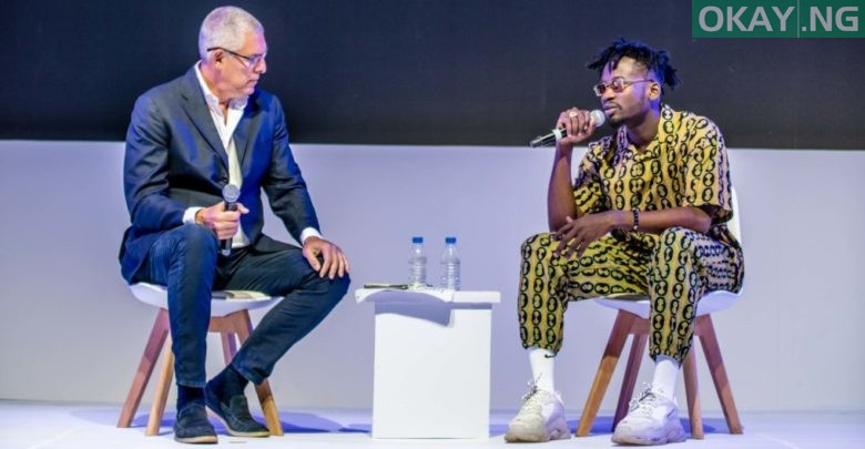 Photo of YouTube teams up with Mr Eazi to support upcoming artists in Nigeria