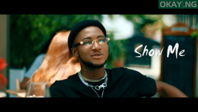 Martinsfeelz Show Me 390x220 - WATCH: Martinsfeelz — Show Me [Video]