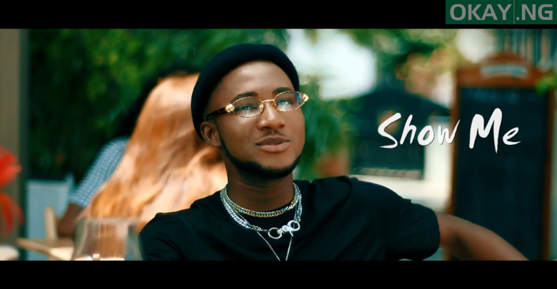 Photo of WATCH: Martinsfeelz — Show Me [Video]