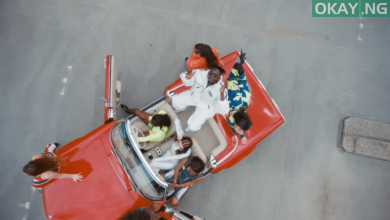 Mr Eazi Supernova Okay ng min 390x220 - Mr Eazi drops video for 'Supernova'