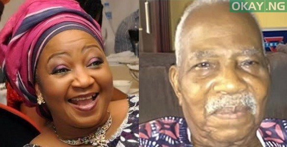 Mrs Funke Olakunrin Nee Fasoranti Okay ng - Obasanjo sends condolence letter to Afenifere leader over murder of daughter