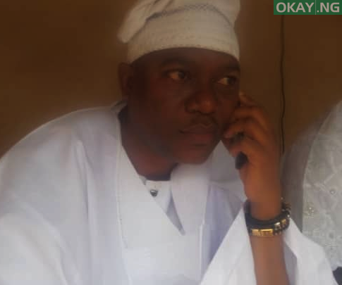 Photo of Prince Ajibade Gbadegesin Ogunoye is new Olowo of Owo