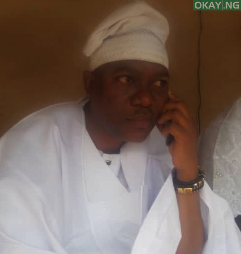 Ajibade Gbadegesin Ogunoye