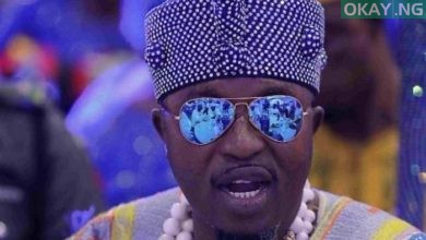 Photo of Misconduct: Oluwo of Iwo suspended for six months