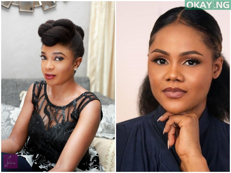 Photo of Omoni Oboli shares her view on Busola Dakolo's rape allegation against Biodun Fatoyinbo