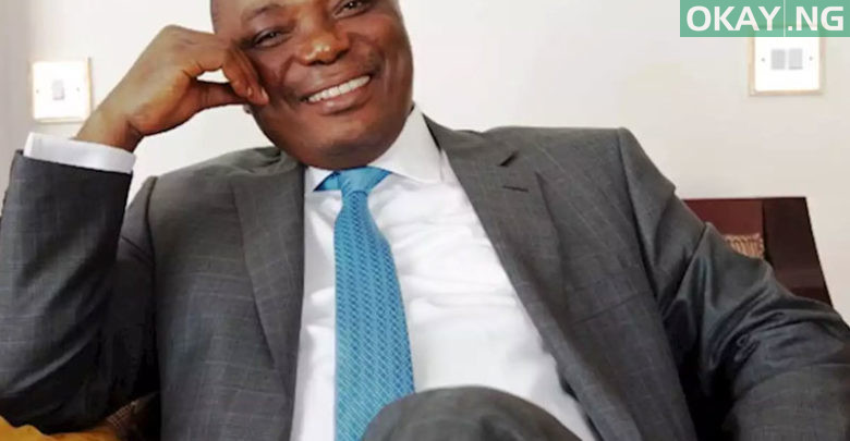 Photo of Supreme Court declares Peter Nwaoboshi as Delta North Senator