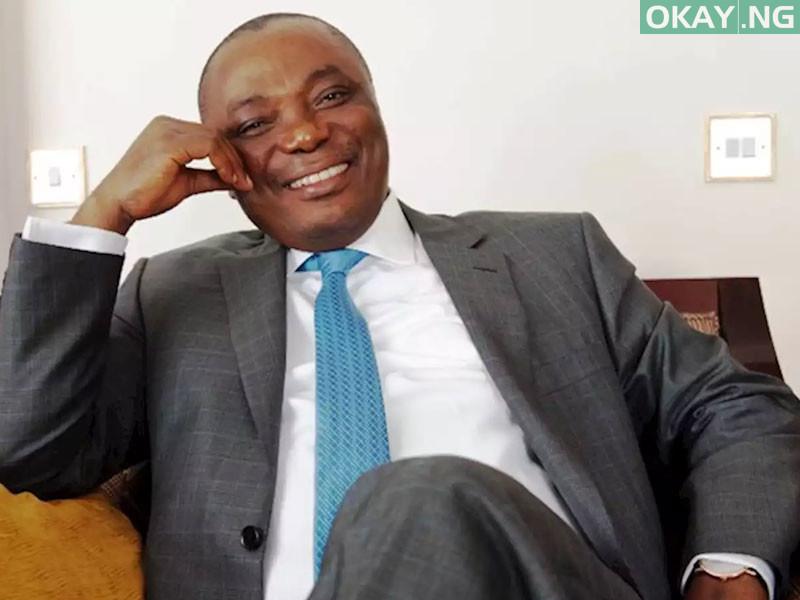 Peter Nwaobosh