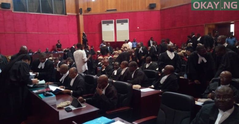 Photo of Tribunal asks INEC to produce electoral documents requested by PDP