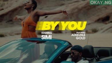 Simi — By You feat. Adekunle Gold
