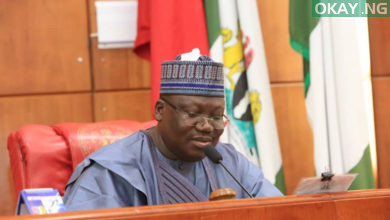 Photo of Nigerian Senate passes Finance Bill