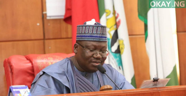 Photo of Full List of Chairmen of Senate Standing Committees and their Deputies [See Names]