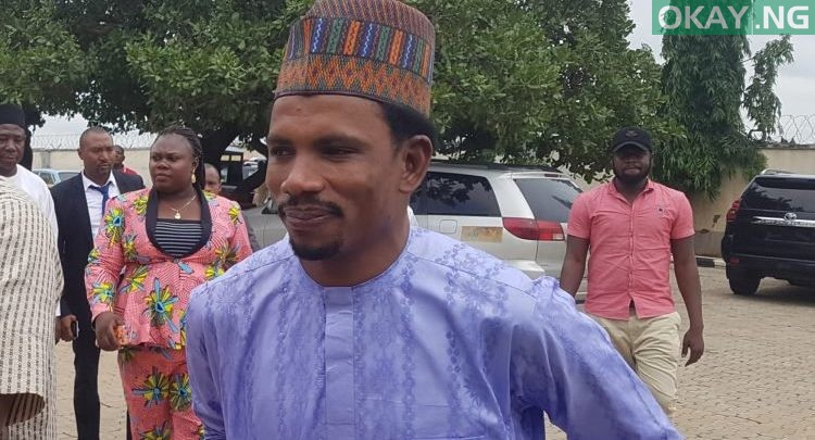 Photo of Abuja court dismisses assault case against Senator Elisha Abbo