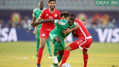 Senegal Tunisia Okay ng 390x220 - Senegal beat Tunisia 1-0 to qualify for AFCON 2019 final