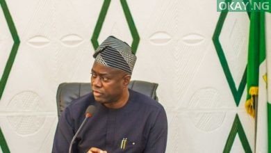Photo of Makinde reacts to appeal court ruling on his election victory