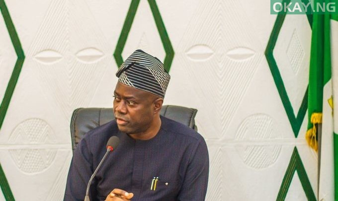 Photo of Makinde inaugurates committee to investigate contracts awarded under Ajimobi
