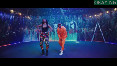 Shotan Video by Zlatan x Tiwa Savage Okay ng 390x220 - Watch: Zlatan x Tiwa Savage — Shotan [Video]