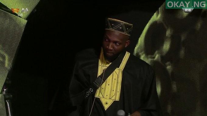 Photo of #BBNaija 2019: Tuoyo is evicted from Big Brother Naija house