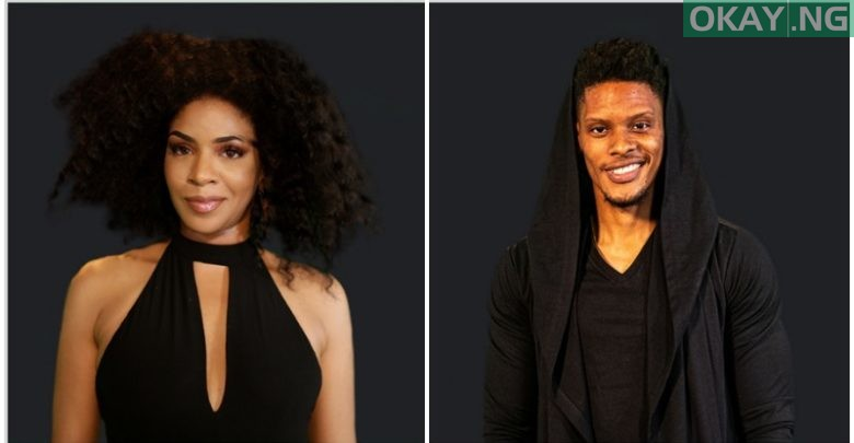 Photo of #BBNaija 2019: Big Brother introduces two new housemates, Venita and Elozonam