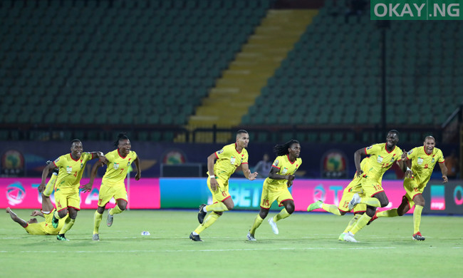 Photo of Benin Republic beat Morocco to qualify for AFCON 2019 quarter-finals