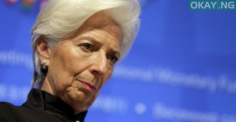 Photo of Christine Lagarde resigns as IMF boss