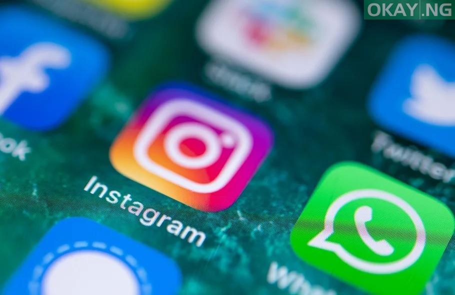 facebook instagram whatsapp - Facebook, Instagram, WhatsApp users suffer glitches