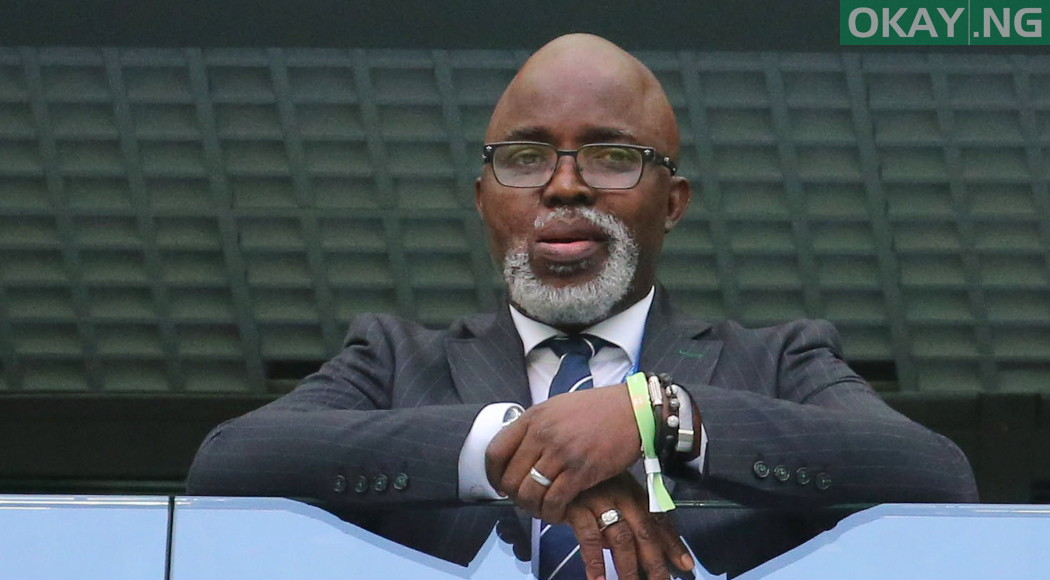 Photo of FG withdraws fraud charges against Pinnick, other NFF officials