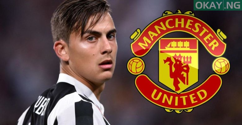 Photo of Manchester United end negotiations with Juventus forward Paulo Dybala