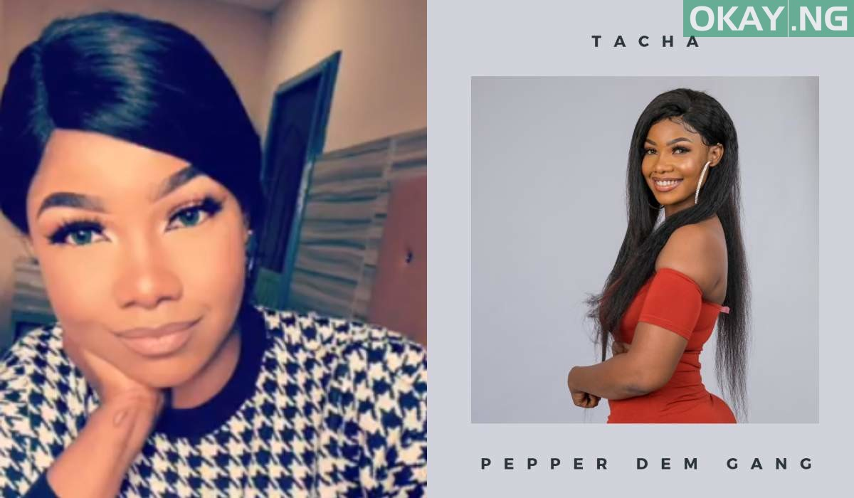 Big Brother Naija 2019 housemate, Tacha