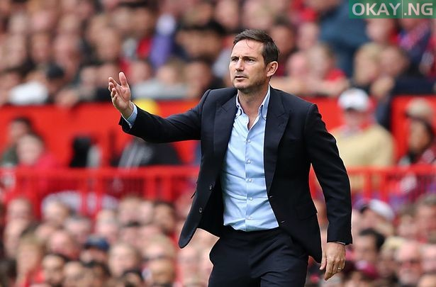 "Photo of ""I can't drag people out of the medical room"" – Lampard replies Jose Mourinho"