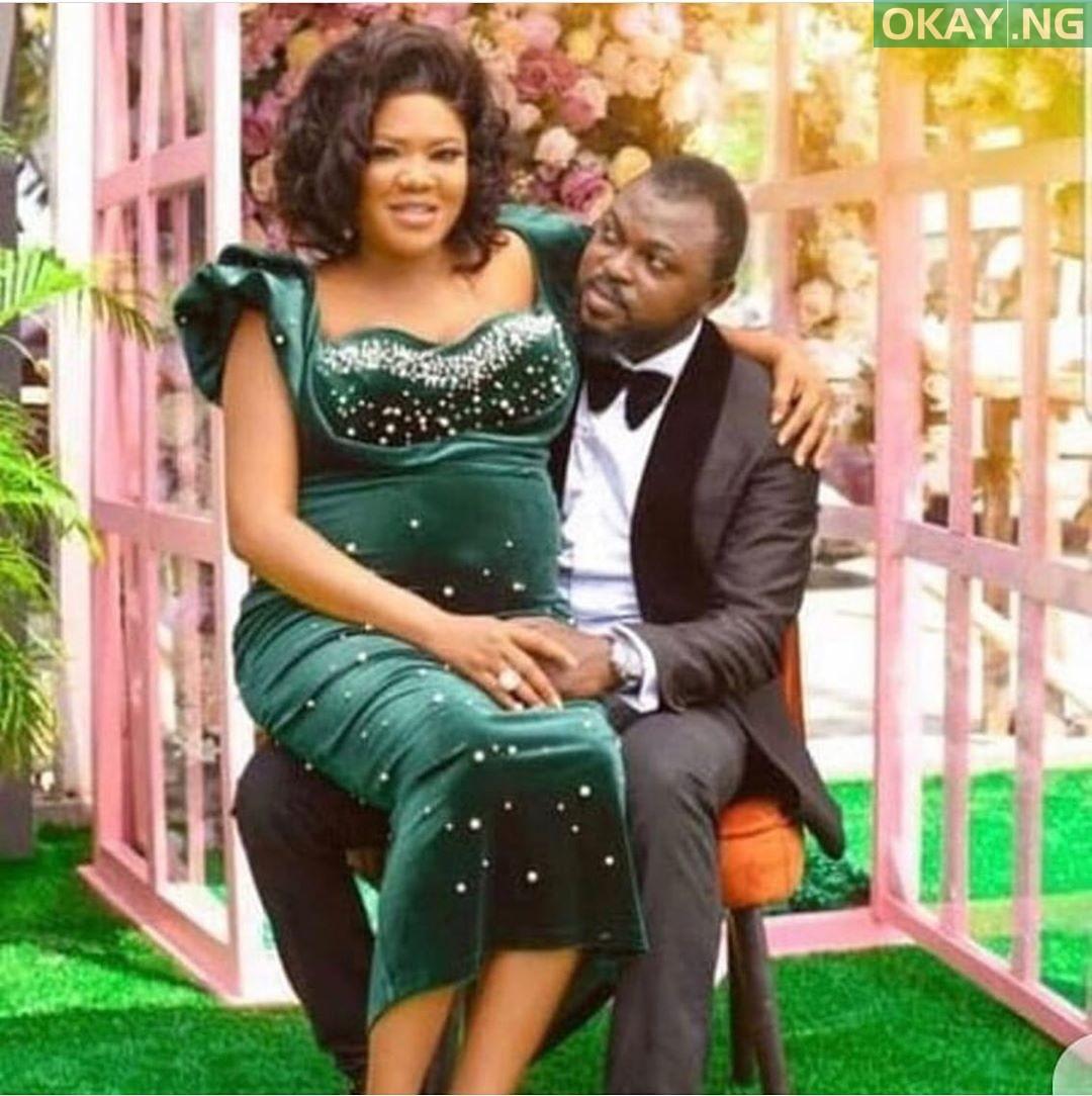 66416301 138966123984213 149027559364370416 n - Toyin Abraham's wedding pictures with Kolawole Ajeyemi surfaces