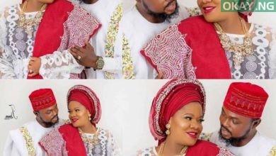 67187690 655146148322356 1704992858399687580 n 390x220 - Toyin Abraham's wedding pictures with Kolawole Ajeyemi surfaces