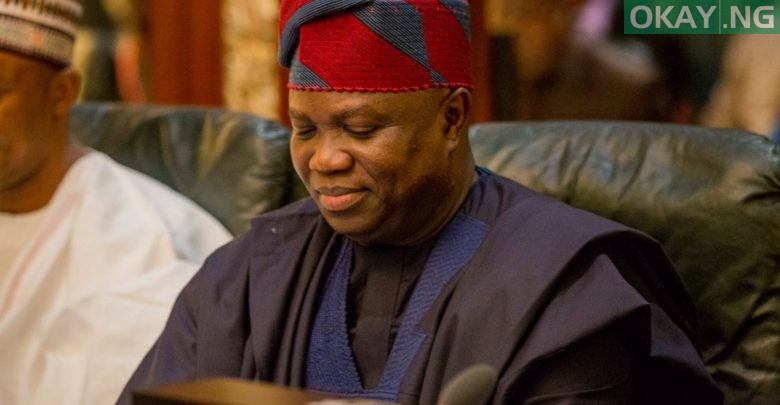 Photo of EFCC gets court order to freeze accounts linked to Ambode over alleged N9.9bn fraud