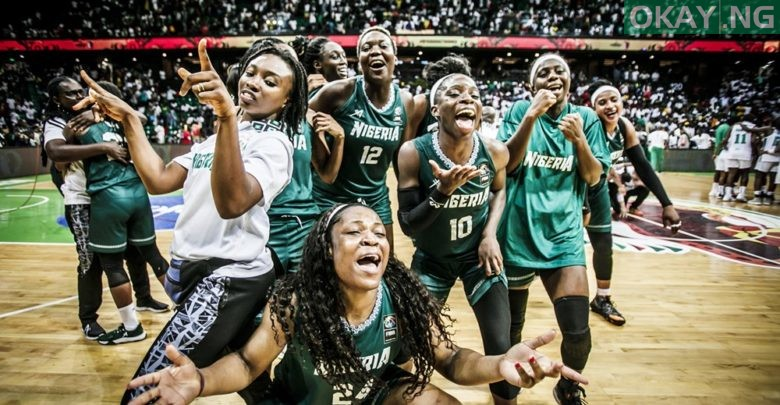 Photo of 2019 Women's Afrobasket: Nigeria's D'Tigress clinch third title in a row