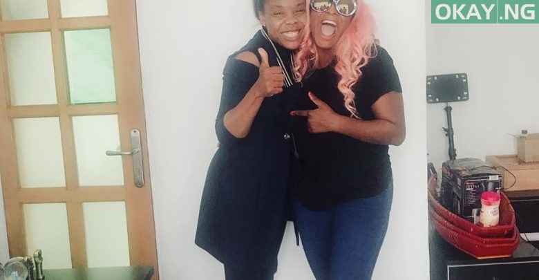 Photo of DJ Cuppy pledges N5m to support KAFFY Foundation