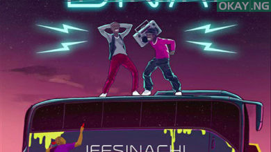Must Dance - DNA ifesinachi mp3 download.