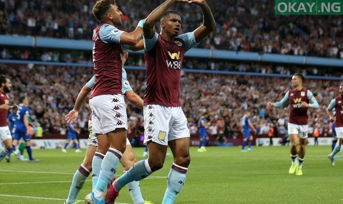 Photo of Aston Villa vs Everton 2-0: Match Highlights [Video]