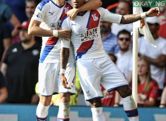 Photo of Manchester United vs Crystal Palace 1-2: Match Highlights [Video]