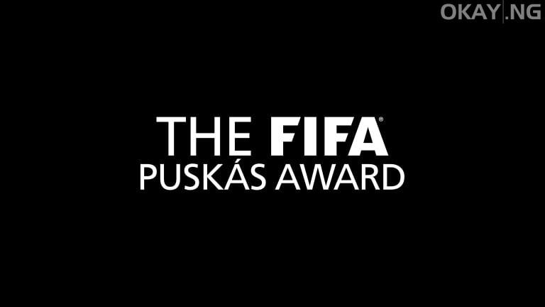 The FIFA Puskás Award