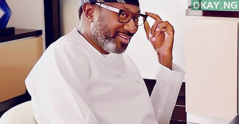 Photo of Femi Otedola promises to provide scholarship for little girl [See Why]