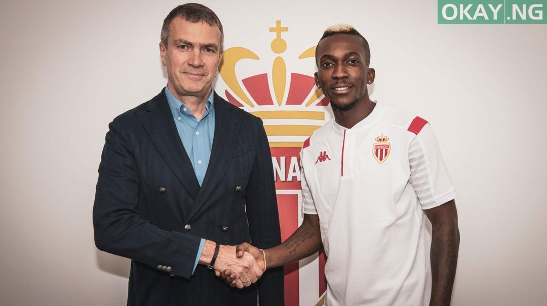 Henry Onyekuru Okay ng - Nigeria's Henry Onyekuru completes move to AS Monaco