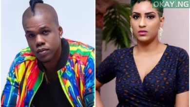 Photo of Iceberg Slim reveals why he cheated on Juliet Ibrahim