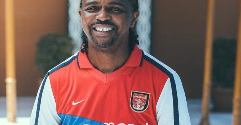 Photo of Kanu Nwankwo marks 43rd birthday