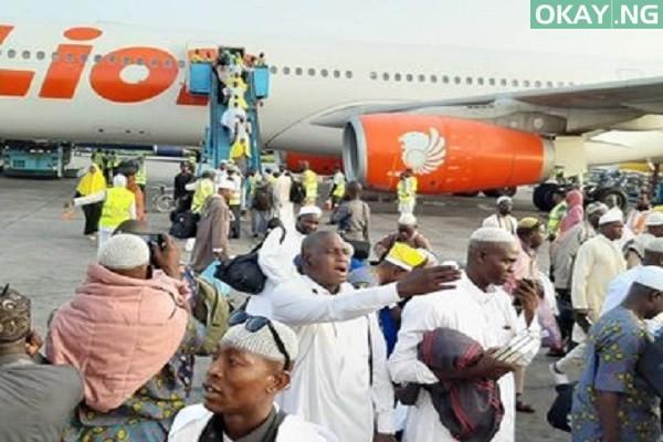 Photo of Hajj 2019: First batch of Nigerian pilgrims returns