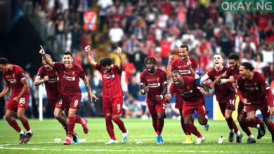 Liverpool Chelsea3 390x220 - Liverpool beat Chelsea to clinch Super Cup [Video Highlights]