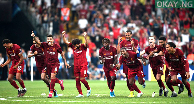 Photo of Liverpool beat Chelsea to clinch Super Cup [Video Highlights]