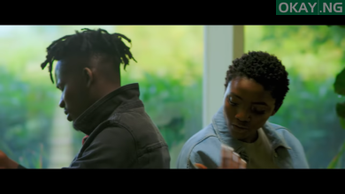 Mr Eazi, Simi — Doyin [YouTube]