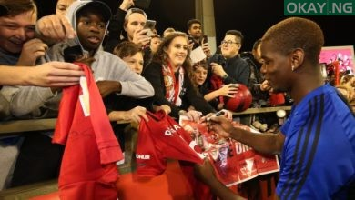 NINTCHDBPICT000504786081 e1563013599340 390x220 - Manchester United players Banned from signing autographs