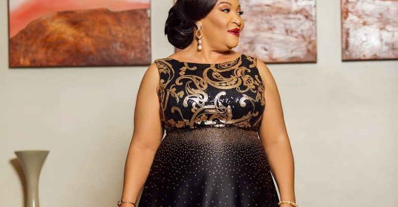 Photo of Actress Ngozi Nwosu is 56, she shares stunning new pictures to mark her birthday