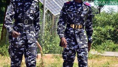 Nigeria Police Academy